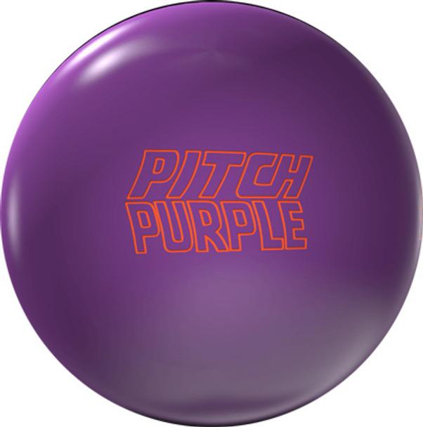Storm Pitch Purple Bowling Ball