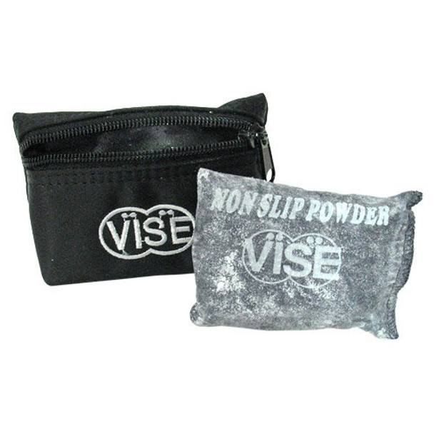 Vise Non Slip Powder with Zipper Bag