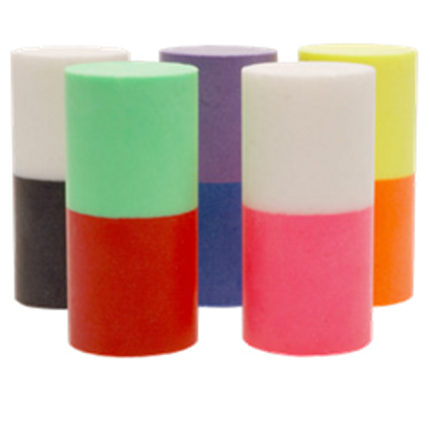 Turbo 2-N-1 Duo Color Urethane Thumb Solid