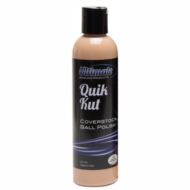 Ultimate Quik Kut & Polish - 8 oz