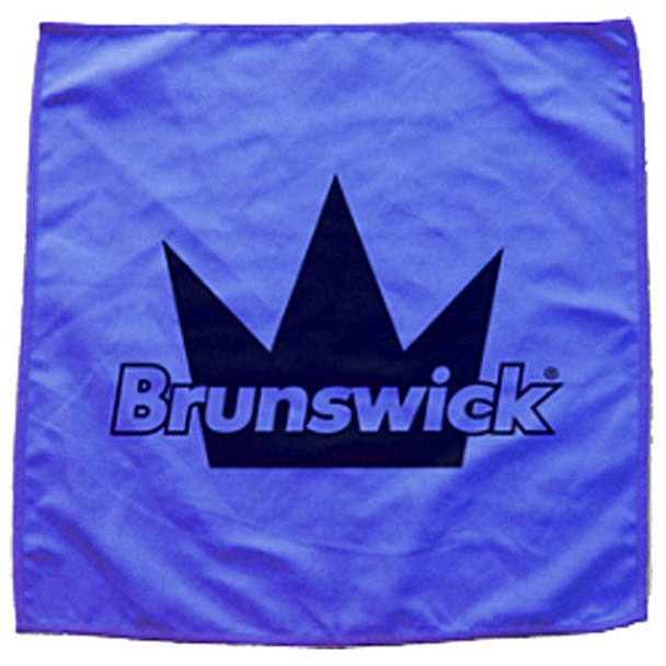 Brunswick Micro Suede Towel - Royal