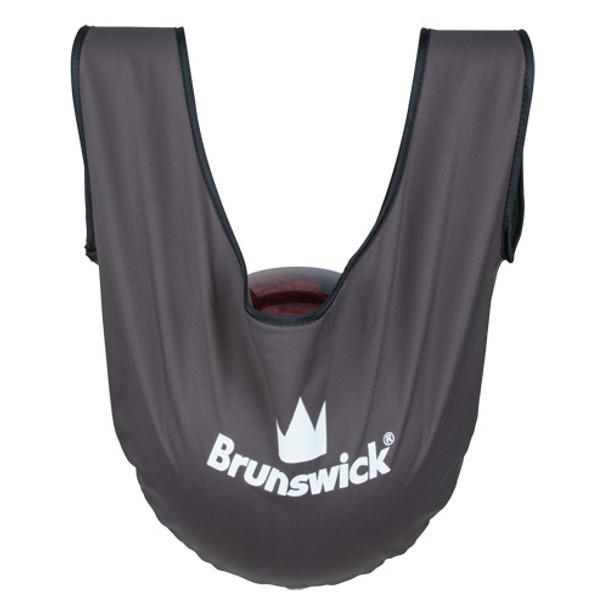 Brunswick Supreme See-Saw - Black