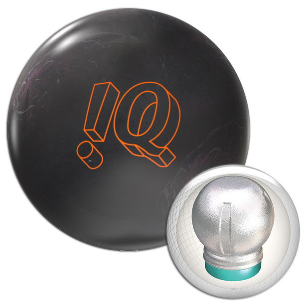 Storm IQ Tour Nano Pearl Bowling Ball and Core