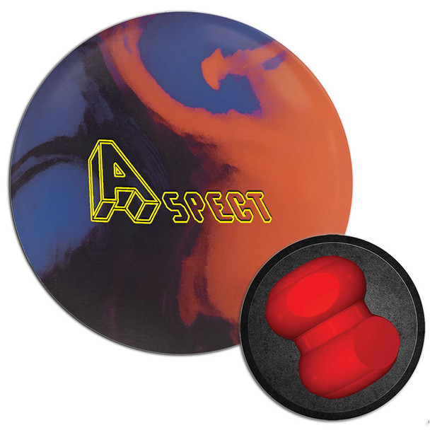 900 Global Aspect Bowling Ball and Core