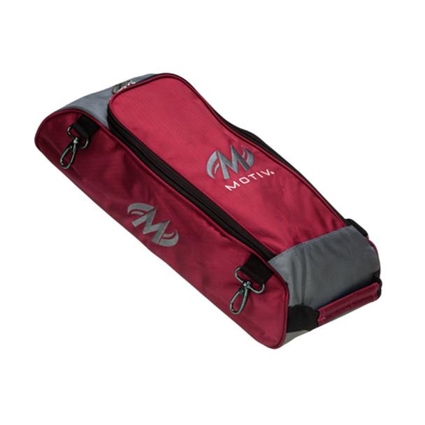 Motiv Ballistix Shoe Bag Red