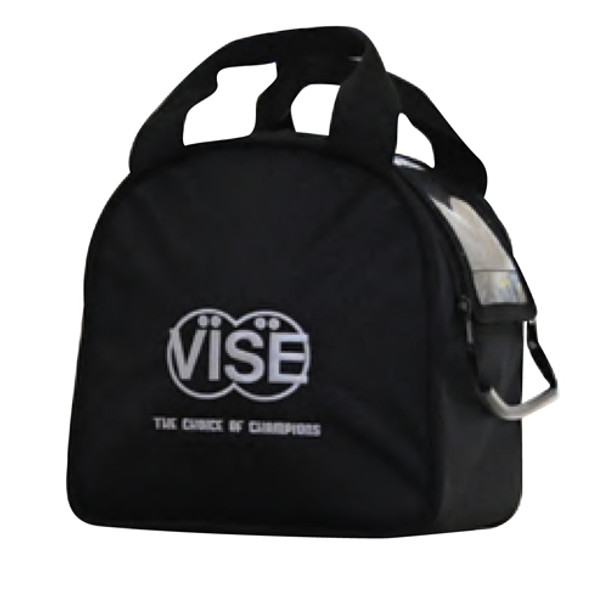 Vise Add-On Bag Bowling Ball Bag - Black