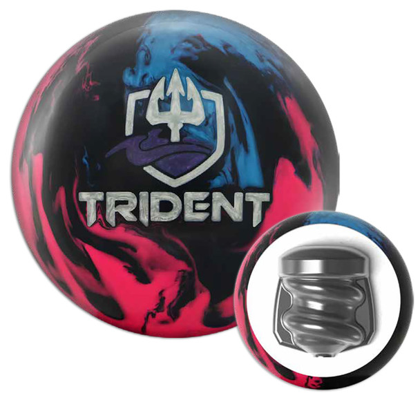 Motiv Trident Horizon Bowling Ball and Core