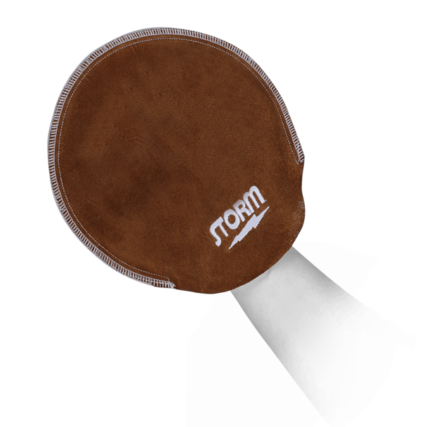 Storm Shammy Deluxe with Storm Logo - front