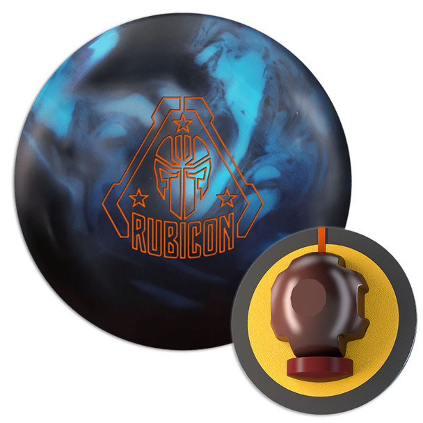 Roto Grip Rubicon Bowling Ball and Core