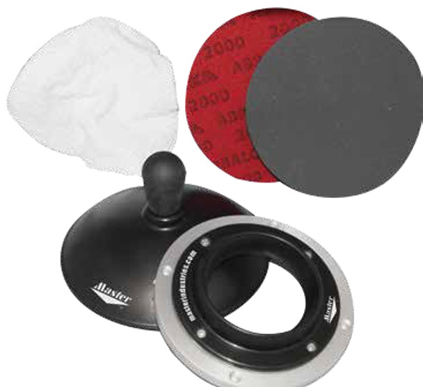 Master Surface Master Ball Maintenance System