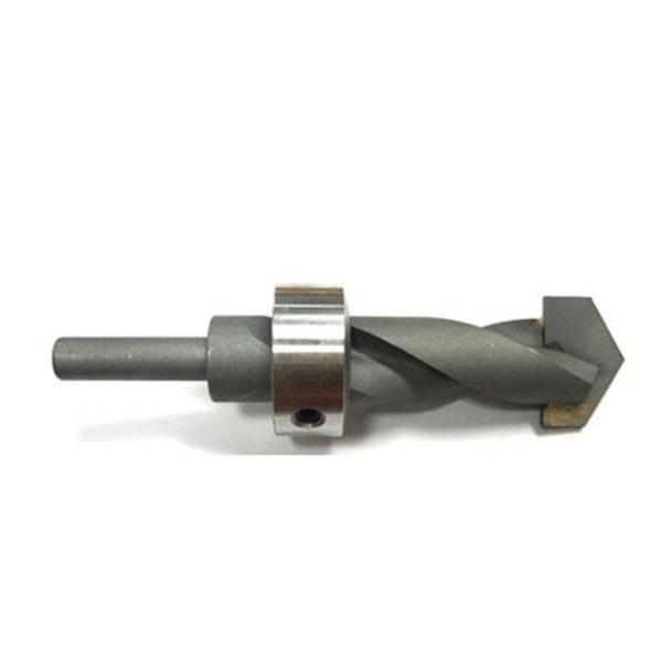 Turbo 2-N-1 Switch Grip Drill Bit