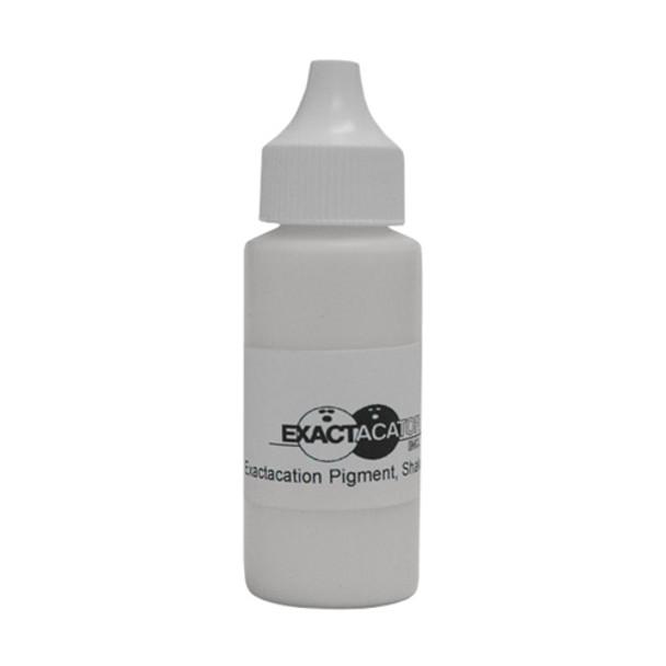 Vise Exactacation Bowling Ball Plug Dye - White