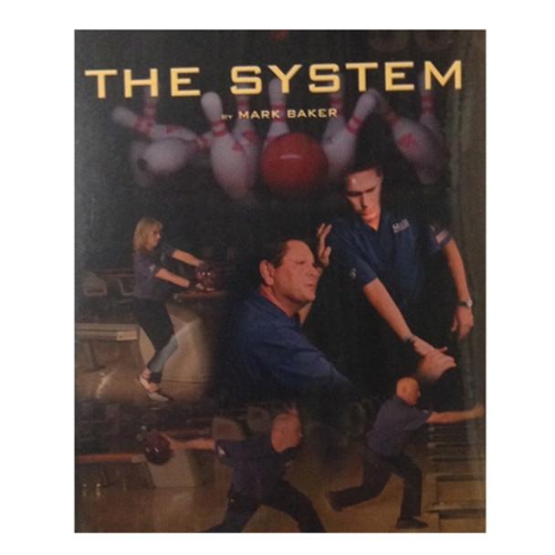 Mark Baker - The System DVD