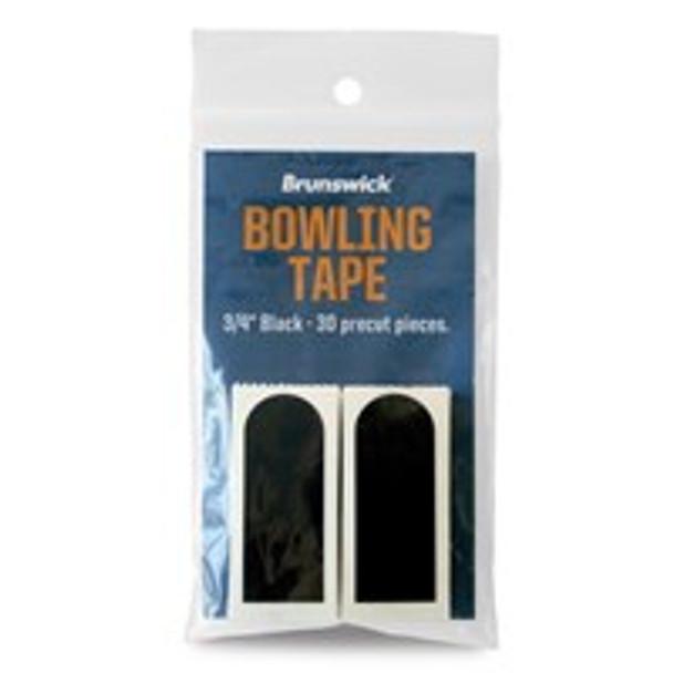 Brunswick Black Smooth Bowling Tape