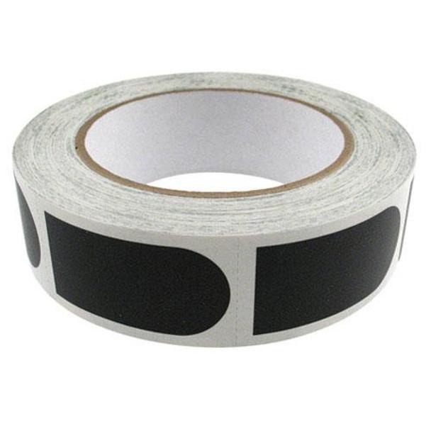 "Storm Black Smooth 3/4"" Bowling Tape Bulk Roll"