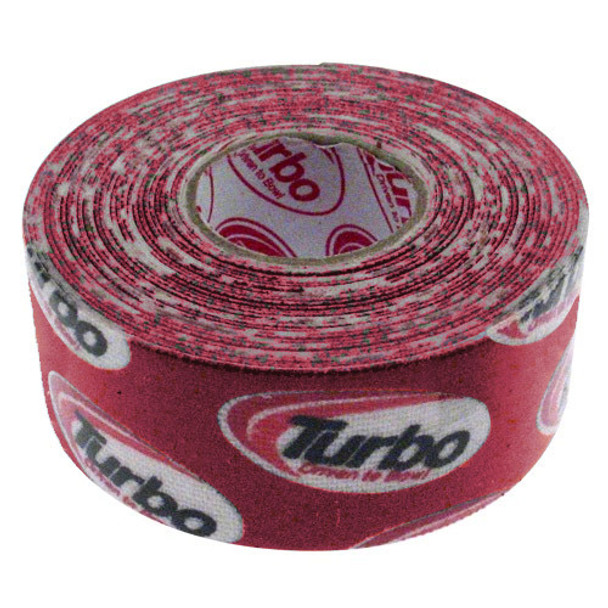 """Turbo Driven to Bowl Fitting Tape - Red - 1"""" Roll"""
