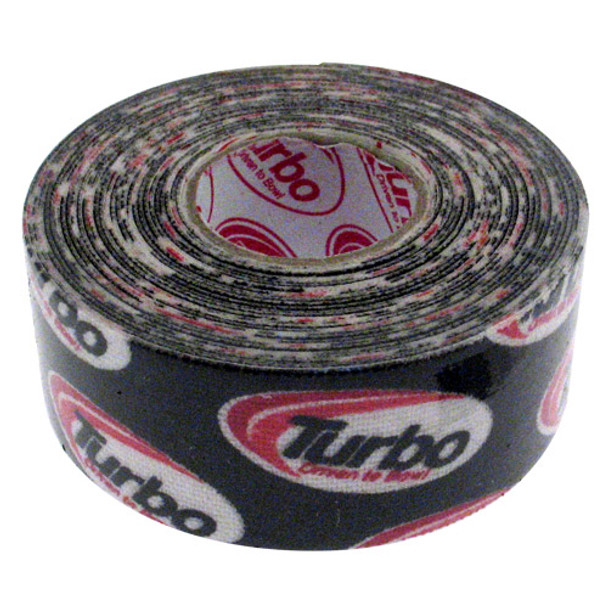 """Turbo Driven to Bowl Fitting Tape - Black - 1"""" Roll"""