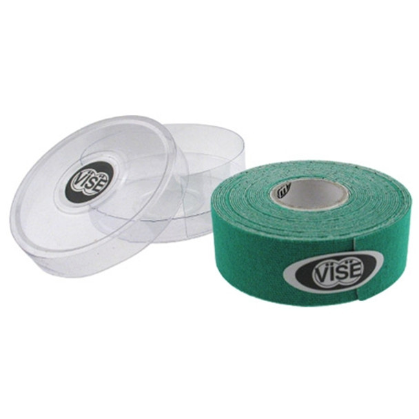 Vise V-25 Skin Protection Tape - Green - Individual Roll