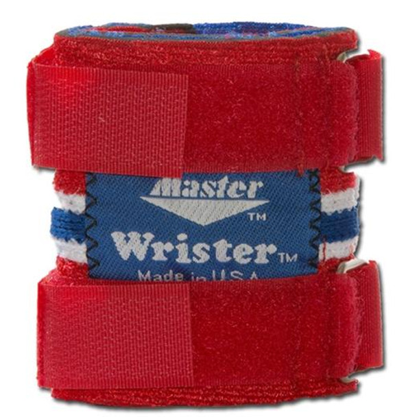 Master Products Wrister - Red