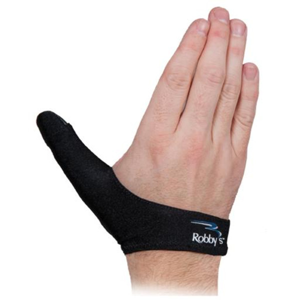 Robby's Thumb Saver