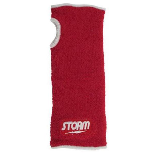 Storm Wrist Liner - Red