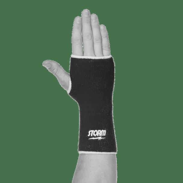 Storm Wrist Liner - Black