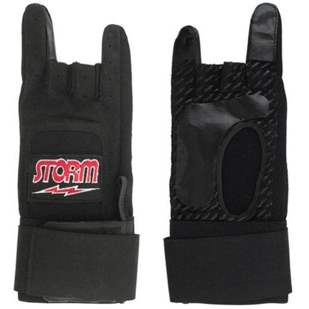 Storm Xtra Grip Plus Wrist Support - Black