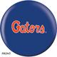 OTBB Florida Gators Bowling Ball front