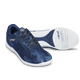 KR Strikeforce Womens Nova Lite Bowling Shoes Denim/Sparkle setup
