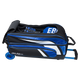 KR Strikeforce Cruiser Triple Roller shoe detail