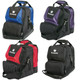 Brunswick Boys Target Zone Ball, Bag and Shoes Package bag colors