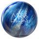 Storm Mix Bowling Ball Blue/Silver