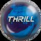 Motiv Thrill Blue/Purple Pearl Bowling Ball