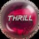 Motiv Thrill Magenta/Wine Pearl Bowling Ball