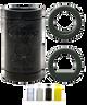 Turbo 2-N-1 Power SB Finger Inserts - Colors