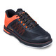 Hammer Rogue Mens Bowling Shoes Black/Orange Right Handed top