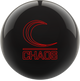 Columbia 300 Chaos Bowling Ball - Jet Black