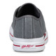 KR Strikeforce Cali Womens Bowling Shoes Grey back