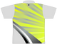 Brunswick Bowling Jersey by Logo Infusion - 0194BR - Back of Jersey