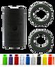 Turbo 2-N-1 Quad Vinyl Bowling Ball Inserts  - Colors