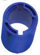 Turbo 2-n-1 Switch Grip Outer Sleeve - Blue