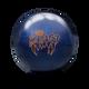 Columbia 300 Beast Blue Pearl Bowling Ball