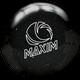 Ebonite Maxim Bowling Ball - Night Sky