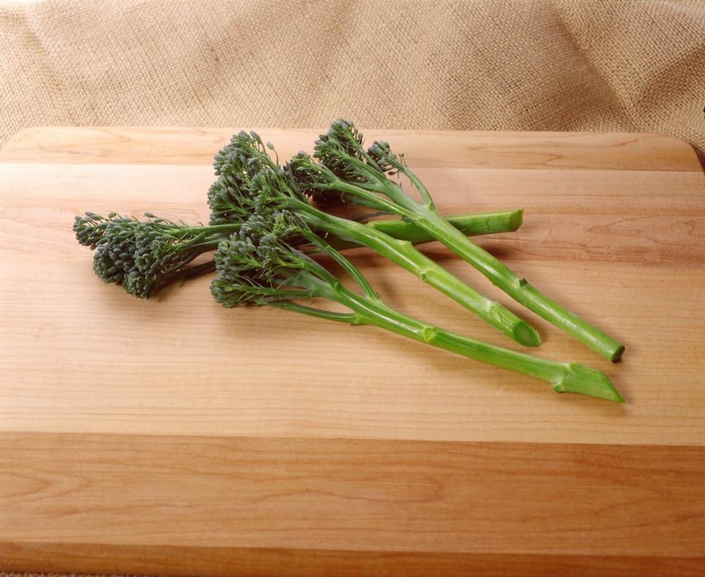 Aspabroc Baby Broccoli/Broccolini - 20 Seeds