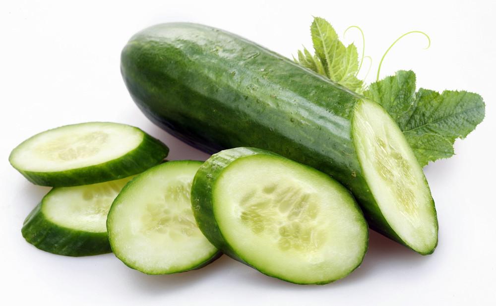Spacemaster Cucumber Seeds - 2 grams