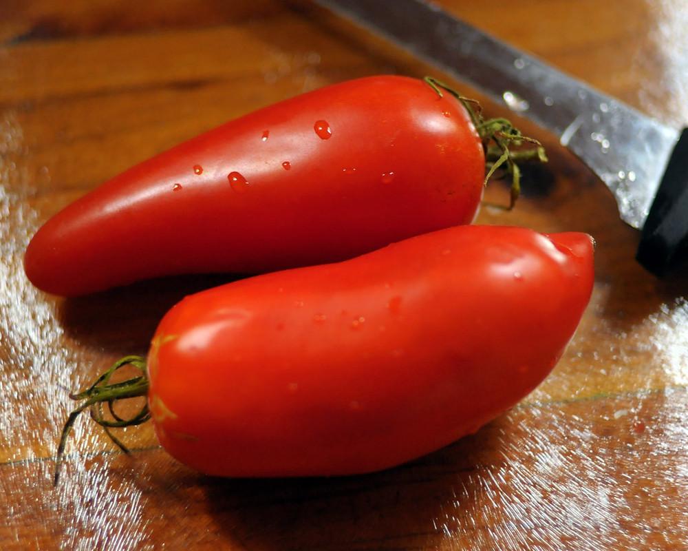 Federle Tomato - 20 Seeds - Paste Tomato