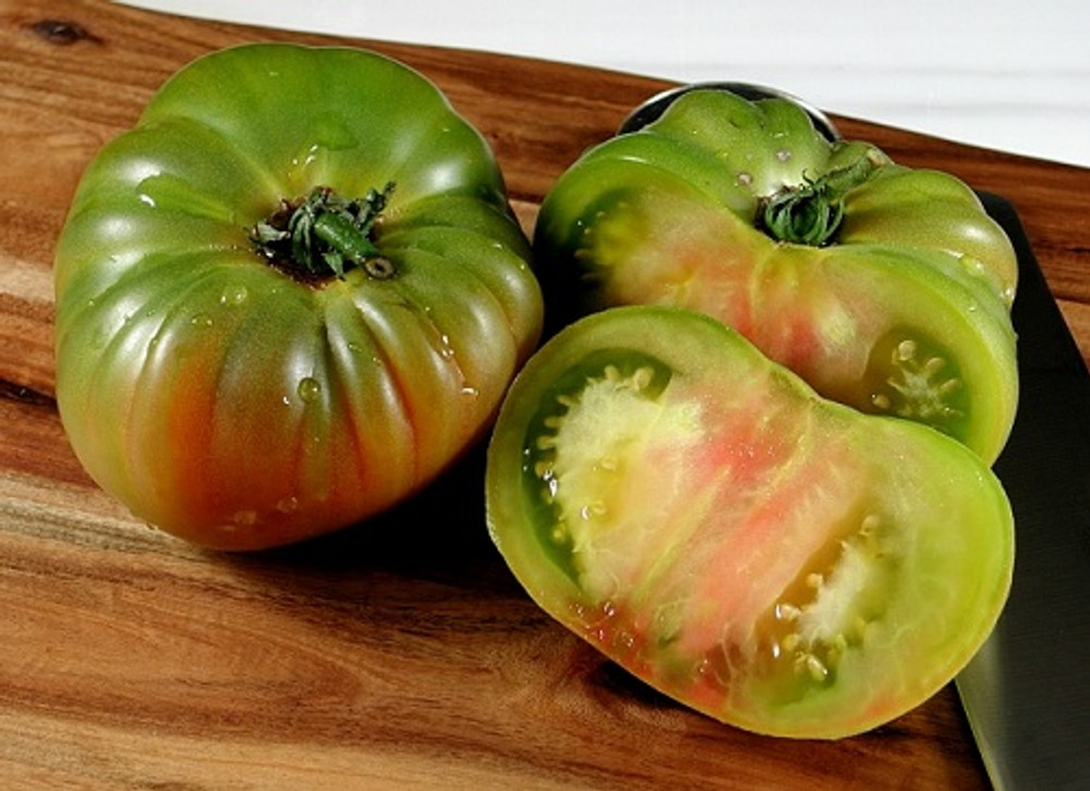 Ananas Noire Tomato 5 Seeds - RARE - Fruity and Spicy