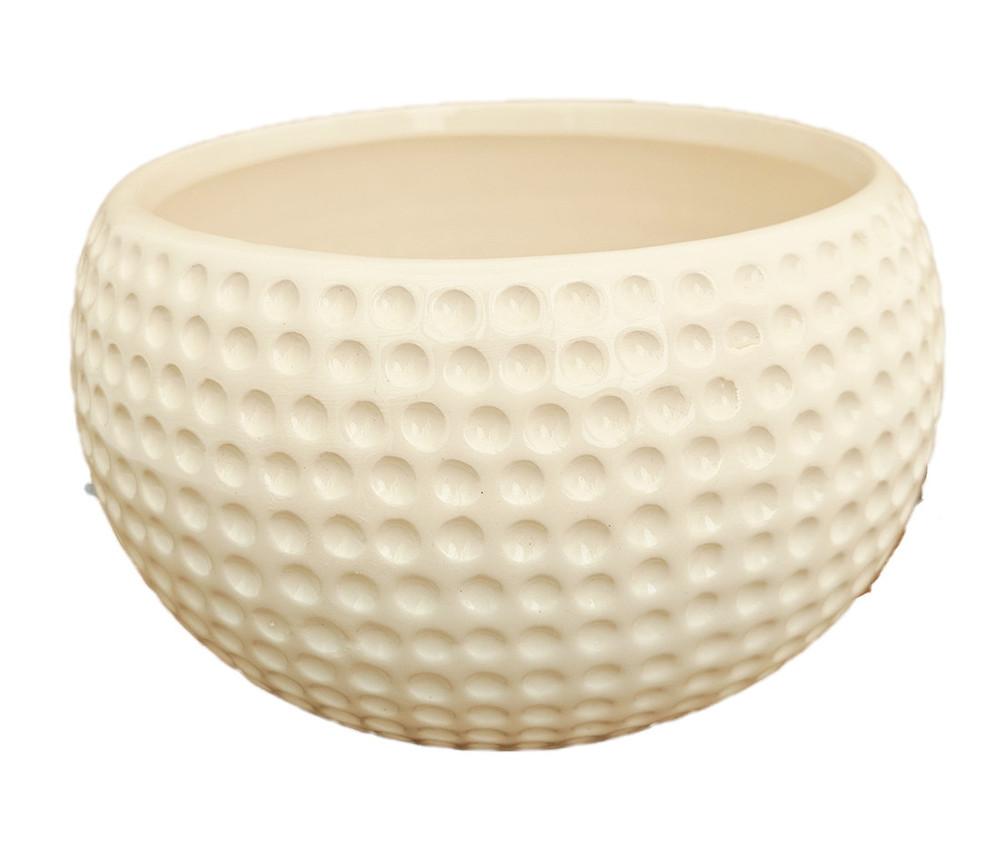 "Golf Ceramic Sports Planter  - 4.25"" x 3.25"""