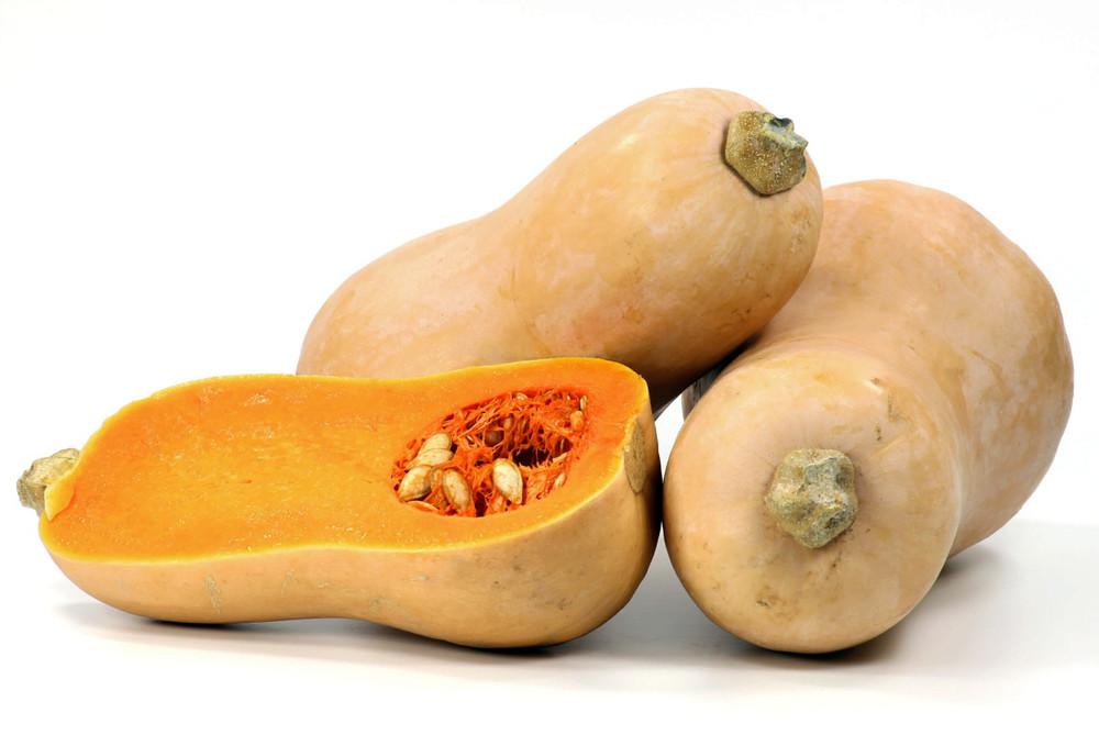Organic Waltham Butternut Squash - 60 Seeds, 4g