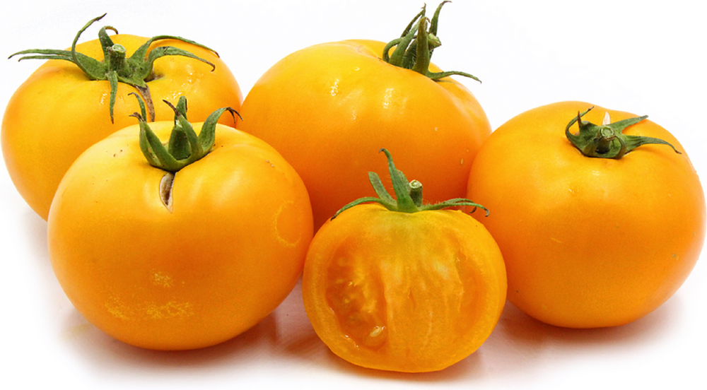Giant Belgian Yellow Tomato - 10 Seeds